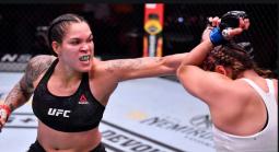 Amanda Nunes vs. Julianna Pena Fight Odds
