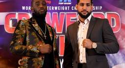 Amir Khan vs. Terence Crawford – Boxing Odds