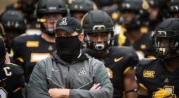Appalachian State vs. Marshall Betting Odds, Prop Bets