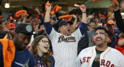 Astros Heavy Favorites in Latest Postseason Odds