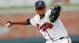 Major League Baseball Top Exposure - May 20 - Braves