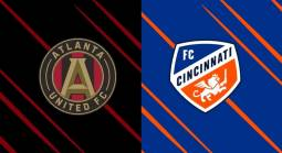 Atlanta United v FC Cincinnati Picks, Betting Odds - Thursday July 16