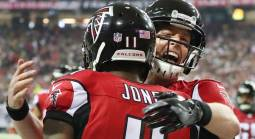 Bet the Atlanta Falcons Week 1 - 2018:  This Trend Doesn't Bode Well