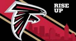 Where Can I Bet Atlanta Falcons Games From Georgia
