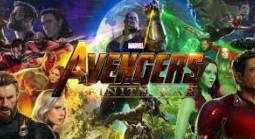 Avengers: Infinity War On Track to Gross $60 Million This Weekend - Bet the Box Office