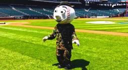 Major League Baseball Top Exposures April 13 - Cubs