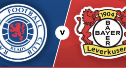 Bayer Leverkusen v Rangers Tips, Betting Odds Europa League 6 August