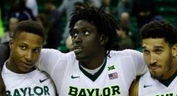 G911 Gets Its First Big Madness Win With Baylor
