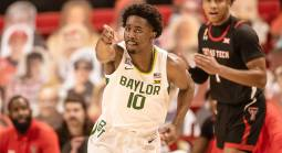 Kansas Jayhawks vs. Baylor Bears Prop Bets - January 18