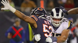Bears at Los Angeles Rams 2019