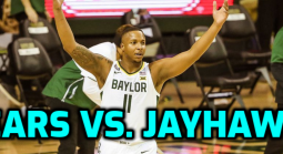 College Basketball Betting – Baylor Bears at Kansas Jayhawks
