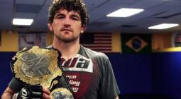 Who Will Ben Askren Fight First Now That He's in the UFC?