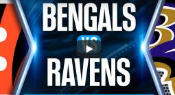 Bengals-Ravens Expert Predictions - October 23