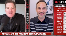 Find Latest Odds on Who Will Win the American League Penant 2021