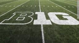 Updated Big Ten Regular Season Win Totals Odds