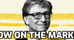 Bill Gates' New Girlfriend Betting Odds