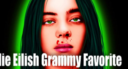Grammy Odds Heavily Favor Eilish