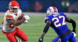 Buffalo Bills vs. Kansas City Chiefs Prop Bets - AFC Championship