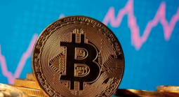 Bitcoin Rises 5.6% to $49,337.72 Sunday