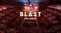 2019 BLAST Pro Series Secures Major Sponsorships