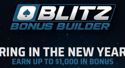 ACR Launches Blitz Bonus Builder
