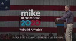 Bloomberg, Trump Campaign Commercials During Super Bowl Prop Bets