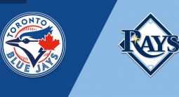 Blue Jays vs. Rays Series Odds - 2020 MLB Playoffs