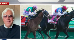 Bet on When Baffert's NYRA Ban Will End