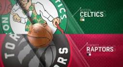Boston Celtics vs. Toronto Raptors Betting Odds - August 7