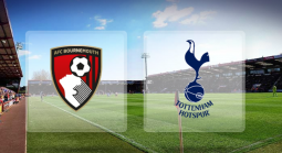 Bournemouth v Tottenham Tips, Betting Odds - Thursday 9 July