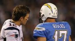 Brady and Rivers Next Team Latest Odds