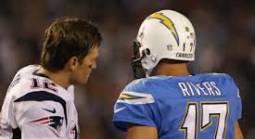 Brady and Rivers Next Team Latest Odds
