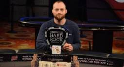2018 Seminole Hard Rock Poker Open: Brandon Eisen Wins $771,444