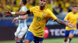 Brazil vs. Costa Rica Betting Tips, Latest Odds - 22 June