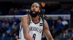 What is the Line on the Magic-Nets Game July 31