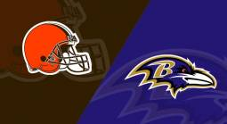 Browns vs. Ravens Prop Bets, Wagering Line Week 1