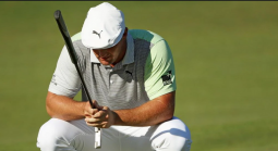 Bryson DeChambeau, Tiger Woods Make Final Cut at 2020 Masters
