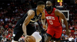 Milwaukee Bucks vs. Houston Rockets Free Pick, Betting Odds - August 2