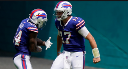 LA Chargers vs. Buffalo Bills Week 12 Betting Odds, Prop Bets
