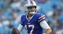 Bills Favorite Status to Win Super Bowl Short Lived After Loss to Titans
