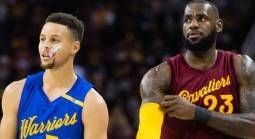 2018 NBA Finals Game 1 Betting Line - Cavs vs. Warriors