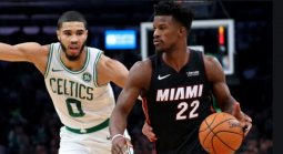 Miami Heat vs. Boston Celtics Game 2 Betting Odds, Prop Bets