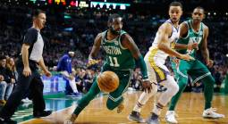 Celtics vs. Warriors Betting Preview - November 15, 2019