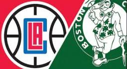 Celtics vs. Clippers Betting Preview 2019