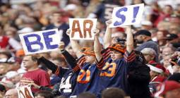 Bet The Chicago Bears Week 12 2018