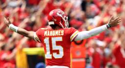 Ravens Again Find Misery at Hands of Mahomes, Chiefs