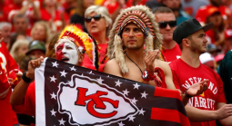 "NFL Football Betting: Bet the KC Chiefs on ""Bad News"""