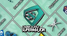 Odds to Win the 2018 China SuperMajor