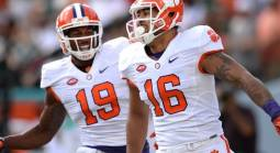 Clemson Chances of Winning the 2019 College Football Championship After Week 11