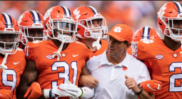 Could Clemson Really Go 0-4 Against The Spread After Week 4?